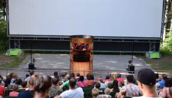 Divadelní představení pro děti (2019)