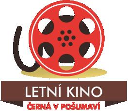 Letní kino Černá v Pošumaví u Lipna